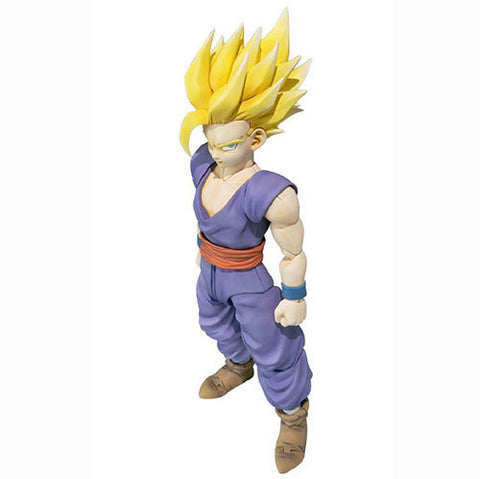 Dragon Ball Z - Super Saiyan Son Gohan S.H Figuarts Figure Bandai Tamashii Nations