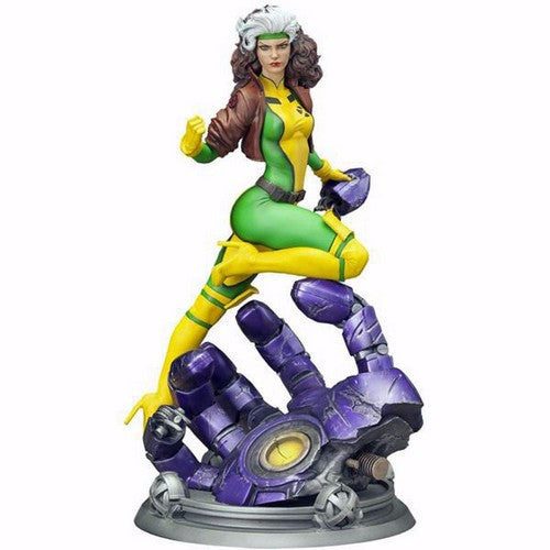 1:6 X-Men - Rogue Danger Room Sessions Statue Fine Art Kotobukiya