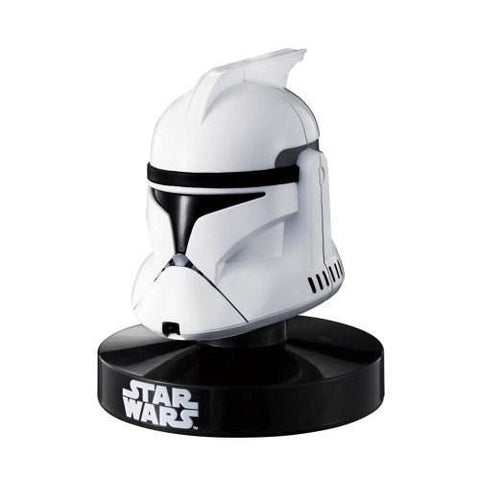1:6 Star Wars - Mini Helmet Replica Collection Series 2 Bandai