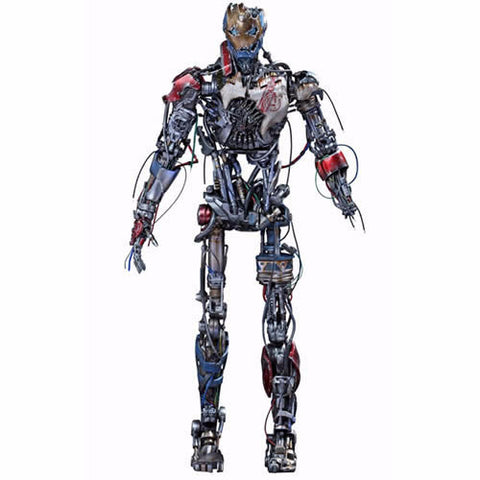 1:6 Avengers : Age of Ultron - Ultron Mark 1 Figure MMS292 Hot Toys