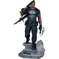 1:4 Marvel - Punisher Frank Castle Premium Format Statue Sideshow