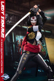 (PREORDER) 1:6 Purgatori Female Custom Collectable Figure Phicen TBLeague