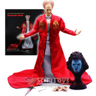 (COMING SOON )1:6 Dracula (Red) Collectable Custom Figure