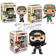 The Office - Dwight Schrute as Recyclops ECCC SDCC NYCC 2020 Pop vinyl Funko Exclusive