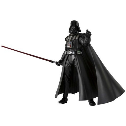 1:12 Star Wars : Rogue one - Darth Vader S.H.Figuarts Figure Bandai Tamashii Nations