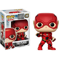 Justice League - Flash #208 Pop vinyl Figure Funko