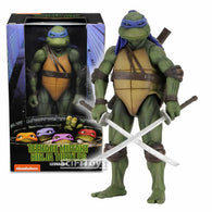1:4 Teenage Mutant Ninja Turtles - Leonardo Figure NECA