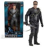 1:4 Termintor 2 : Judgement Day - T-800 Arnold Schwarzenegger Figure NECA
