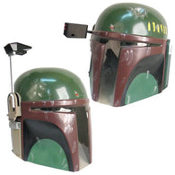 Star Wars - Officially Licensed Boba Fett Full Head Helmet Collector's Edition Rubies