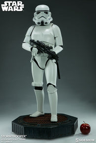 1:2 Star Wars - Stormtrooper Legendary Scale Statue SIDESHOW
