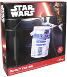 Star Wars - R2-D2 Collapsible Pop Up Bin with Hook and Strap