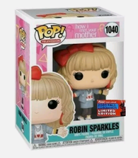 How I Met Your Mother - Robin Sparkles #1040 Pop Vinyl Funko NYCC 2020 Exclusive (LAST CHANCE)