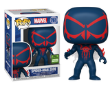 Marvel - Spider-Man #761 Pop Vinyl Funko ECCC 2021 Spring Convention Exclusive