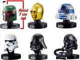 1:6 Star Wars - Mini Helmet Replica Collection Series 1 Bandai