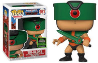 Masters of the Universe - Tri-Klops #951 Pop Vinyl Funko ECCC 2020 Spring Convention Exclusive