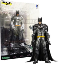 (CLEARANCE) 1:10 New 52 : Justice League - Batman Figure ARTFX+ Kotobukiya