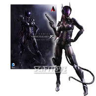 Batman - Catwoman Variant Figure Play Arts Kai Square Enix