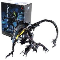 1:10 Aliens : Colonial Marines - Lurker or Spitter Alien Figure Play Arts Kai Square Enix
