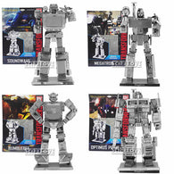 Transformers 3D Metal Earth DIY Model Kit