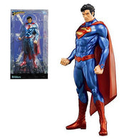 (CLEARANCE) 1:10 New 52 : Justice League - Superman Statue ARTFX+ Kotobukiya