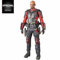 1:6 Suicide Squad - Deadshot Standard /Special Figure MMS381 Hot Toys