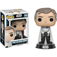 Star Wars : Rogue One - Director Orson Krennic #142 Pop Vinyl Funko