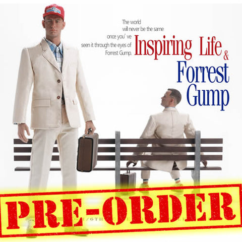 (PREORDER) 1:6 FORREST GUMP Collectables figure
