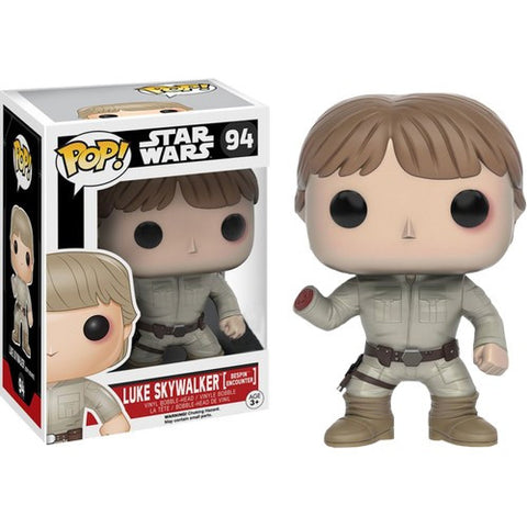 Star Wars : Luke Skywalker Bespin Encounter #94 Pop! Vinyl Funko