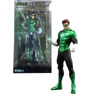 (CLEARANCE) 1:10 New 52 : Justice League - Green Lantern Statue ARTFX+ Kotobukiya