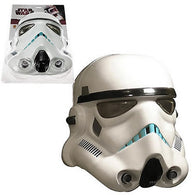 1:1 Star Wars - Officially Licensed Stormtrooper 2pcs Full Head Helmet Rubies