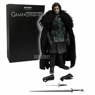 1:6 Game Of Thrones - Jon Snow Figure ThreeA 3A Threezero