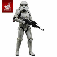 1:6 Star Wars : Battlefront - Exclusive Jumptrooper Figure VGM23 Hot Toys