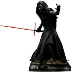 1:4 Star Wars : The Force Awakens - Limited Edition Kylo Ren Premium Format Statue Sideshow