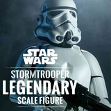 1:2 Star Wars - Stormtrooper 1:2 Legendary Scale Statue SIDESHOW