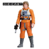Star Wars - Metacolle Mini Diecast Luke Skywalker Figure