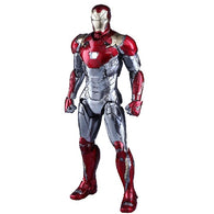 1:6 Spiderman : Home Coming - Ironman Mark XLVII 47 Diecast Figure MMS427D19 Hot Toys