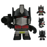 "8"" Transformers : The Loyal Subjects - Limited Edition The Nemesis Optimus Prime Series 2 Hasbro"