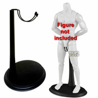 (PARTS) 1:6 Action Figure / Doll Stand for sixth scale figure