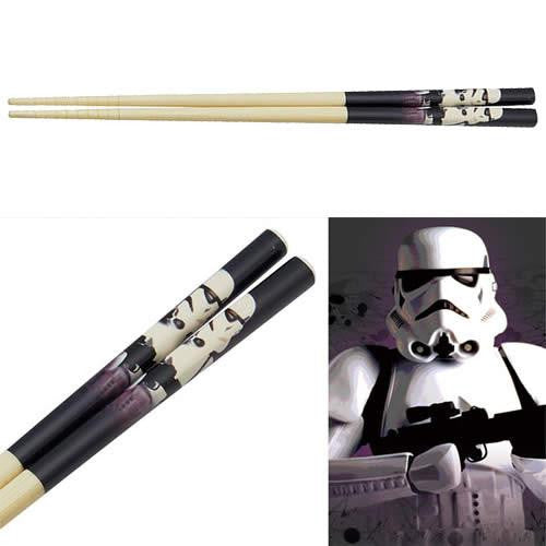 Star Wars - Assorted Bamboo Chopsticks