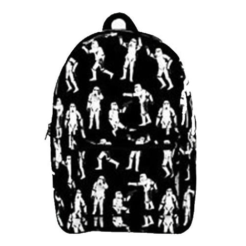 Star Wars - Stormtrooper All Over Print Sublimated Backpack Bag