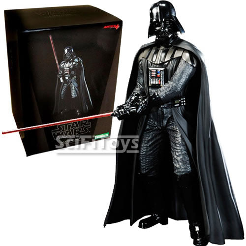 1:10 Star Wars - Darth Vader Return of Anakin Skywalker Statue ARTFX+ Kotobukiya