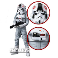 1:10 Star Wars - AT-AT Driver Statue ARTFX+ Kotobukiya