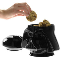 Star Wars - Official Licensed Darth Vader Cookie Chocolate Candy Jar