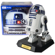 1:6 Star Wars : A New Hope - R2-D2 Perfect Model Chogokin Diecast Figure Bandai Tamashii Nations