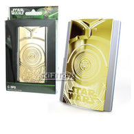 Star Wars - C-3PO Business Card Holder Kotobukiya