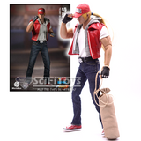 1:6 SNK : King Of Fighters KOF - Terry Bogard Collectable Video Game Figure Worldbox