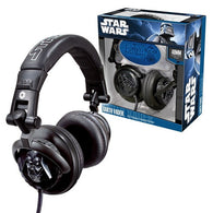 (CLEARANCE) Star Wars - Darth Vader DJ Headphones Funko