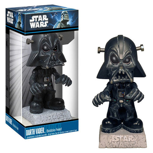 Star Wars - Darth Vader Mini Monster Mash-up Bobble Head Funko