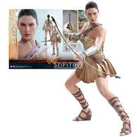 1:6 Wonder Woman - Wonder Woman in Training Armour Figure MMS424 Hot Toys