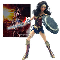 1:6 Amazon Female Warrior Wonder Woman Custom Figure